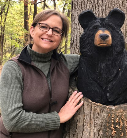 Local Extension educator wins state Extension Award for Excellence