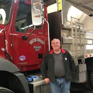 Rockton Township Highway Commissioner Matt Cuyler is retiring after 40 years of dedicated service.