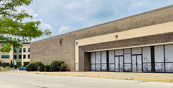 Machesney Park sells fully-occupied JCPenney building to local business owner