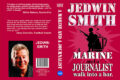"""John Edwin """"Jedwin"""" Smith's book, """"A Marine and a Journalist Walk into a Bar,"""" is a compilation of his storied journalism career including stories his time in Belvidere."""