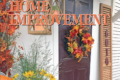 Homes and Design Fall 2021